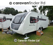 Sterling Eccles Wayfarer SE 2014 caravan