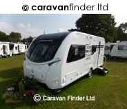 Sterling Continental 530 2015 caravan