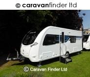 Sterling Continental 570 2015 caravan