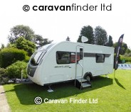 Sterling Eccles SE Solitaire 2015 caravan