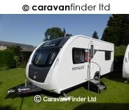 Sterling Eccles Sport 514 2015 caravan