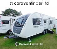 Sterling Eccles Sport 640 SR 2015 caravan
