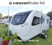 Sterling Continental 650 2016 caravan