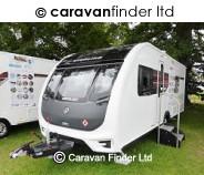 Sterling Eccles 565 2016 caravan