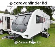 Sterling Eccles 580 2016 caravan