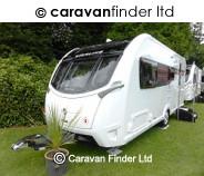 Sterling Elite 530 2016 caravan