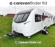 Sterling Elite 645 2016 caravan
