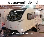 Sterling Elite 650 2016 caravan