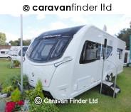Sterling Continental 650 2017 caravan