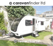 Sterling Eccles 510 2017 caravan