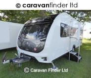Sterling Eccles 580 2017 caravan