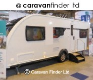 Sterling Eccles 590 2017 caravan