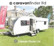 Sterling Eccles 635 2017 caravan