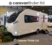 Sterling Elite 480 2017 caravan