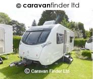 Sterling Elite 565 2017 caravan