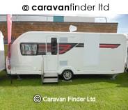 Sterling Elite 580 2017 caravan