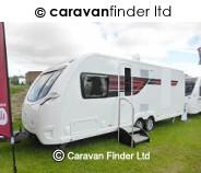 Sterling Elite 645 2017 caravan