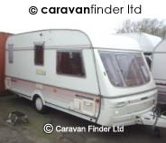Swift Challenger 470 SE 1993 caravan
