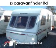Swift Challenger 440 1994 caravan