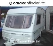 Swift Minuette 1994 caravan