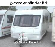 Swift Corniche 17 1998 caravan