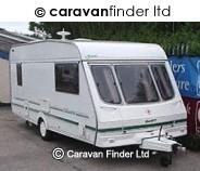 Swift ARCHWAY MAIDWELL 1999 caravan