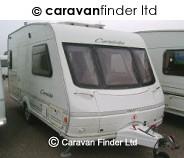 Swift Corniche 2000 caravan