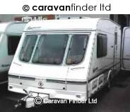 Swift Fairway 470 2000 caravan