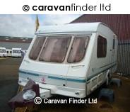Swift Archway Denford 2001 caravan