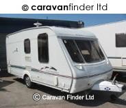 Swift Charisma 235 2001 caravan