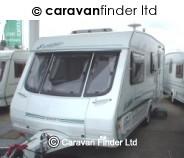 Swift Signature 17 2001 caravan