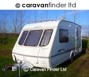 Swift Charisma 230 2002 caravan