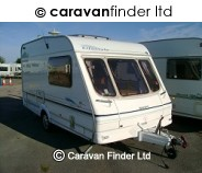 Swift Lifestyle 400 2002 caravan