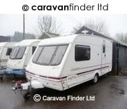 Swift Utopia 480 2002 caravan