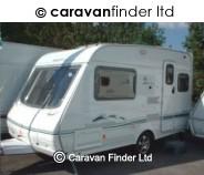 Swift Challenger 400 SE 2003 caravan