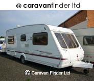Swift Archway Hartwell SOLD 2004 caravan