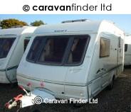 Swift Challenger 460SE 2004 caravan