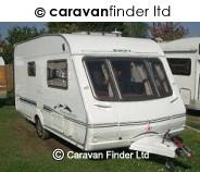 Swift Challenger 480 SE 2004 caravan