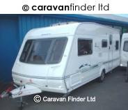 Swift Challenger 490 LSE 2004 caravan