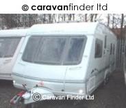 Swift Conqueror 645 2004 caravan