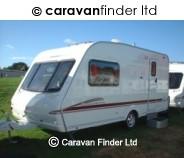 Swift Charisma 230 2005 caravan