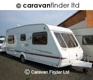 Swift Archway Hartwell 2006 caravan