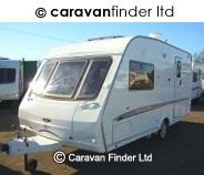 Swift Challenger 480 2006 caravan