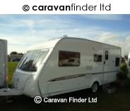 Swift Challenger 490 2006 caravan