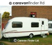 Swift KINGMERE GT  2006 caravan