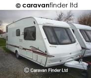 Swift Coastline 570 SE 2006 caravan