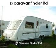 Swift Conqueror 630 SAL 2006 caravan