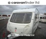 Swift Challenger 480 2007 caravan