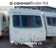 Swift Fairway 470 2007 caravan