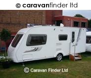 Swift Challenger 530 2008 caravan
